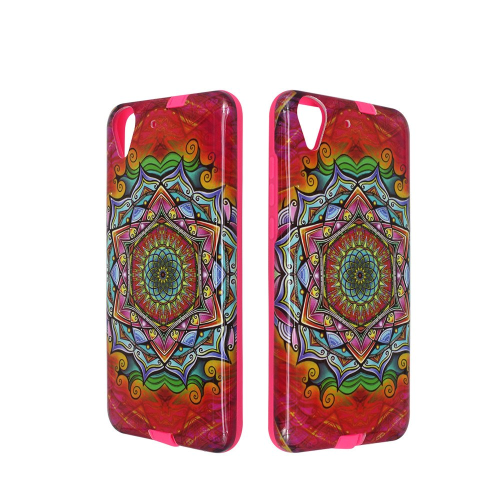 Pretty Protector Phone Case for Huawei GW and Y6 II