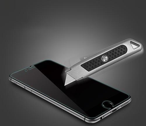 glass screen protector - iPhone 6s screen protector - screen protectors - 1
