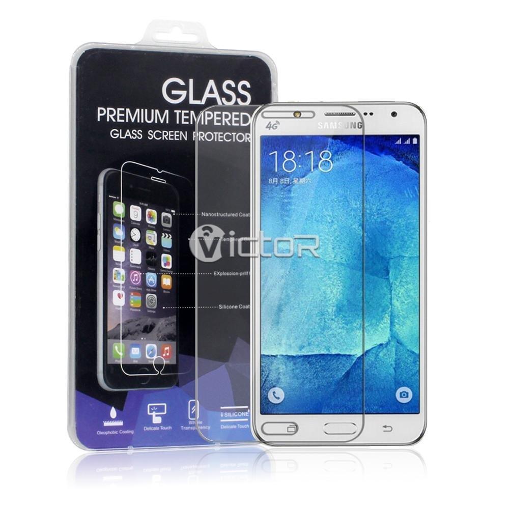 glass screen protector - smartphone accessories - screen protectors - 1