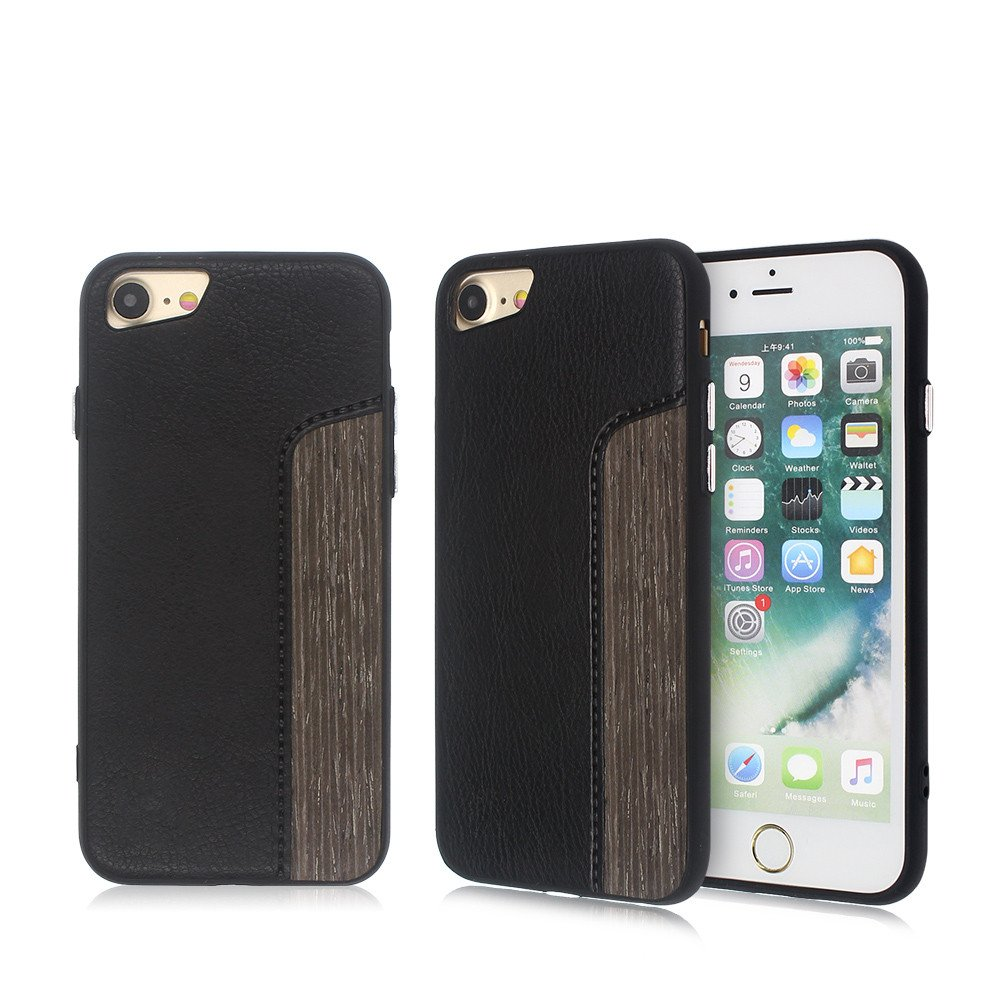 Unique Phone Cases for iPhone 7 Made of PC, PU and TPU