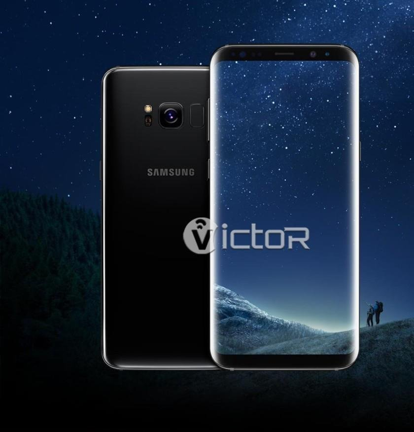 Samsung s8 plus - galaxy note 8 vs s8+ - 1