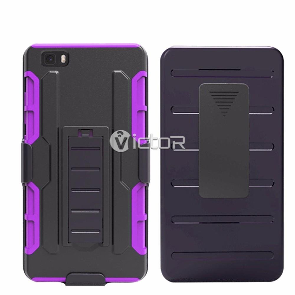 Victor Huawei P8 Lite Protective Phone Case
