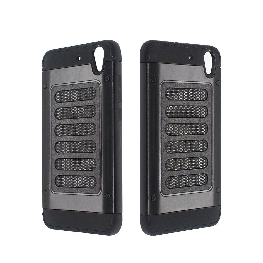 Huawei Y6 II 2in1 Thick TPU Protective Phone Case for Wholesale