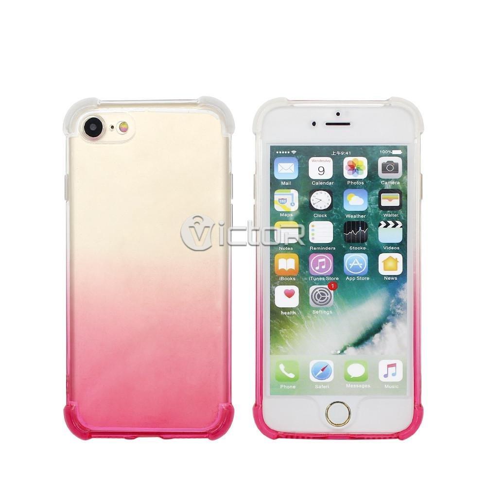 tpu phone case - case for iPhone 7 - drop proof phone case -  (2)