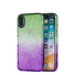 Gradient Color TPU Case for IPhone X/XS/XS MAS Wholesale