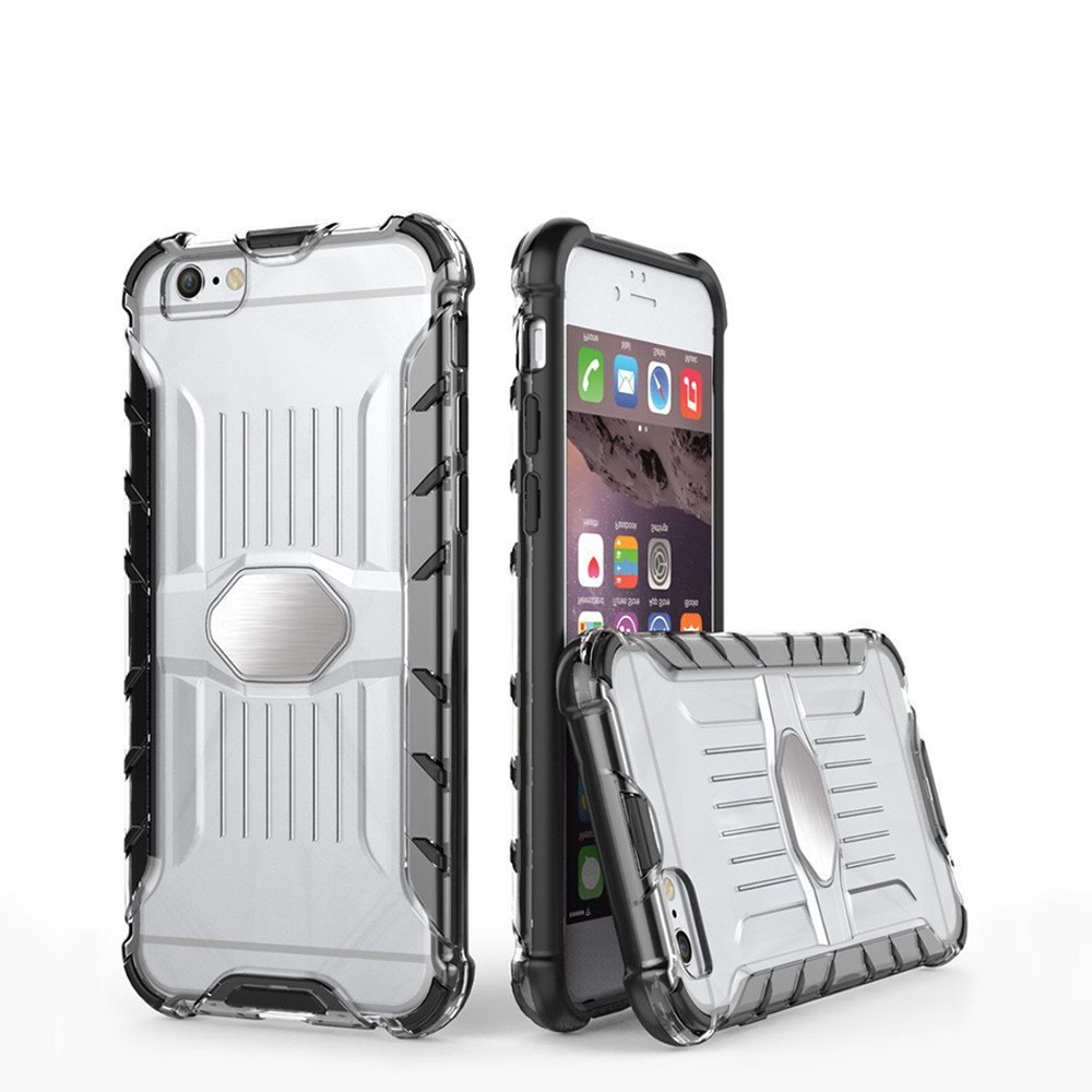 Cool PC Phone caso para el iPhone 6 Plus