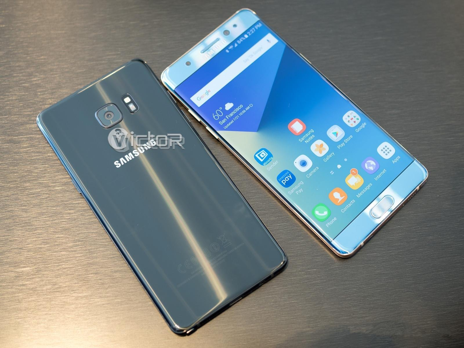 samsung galaxy note 7 - samsung note 7 - note 7 - 1