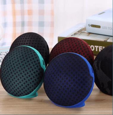 Bluetooth speaker20170825