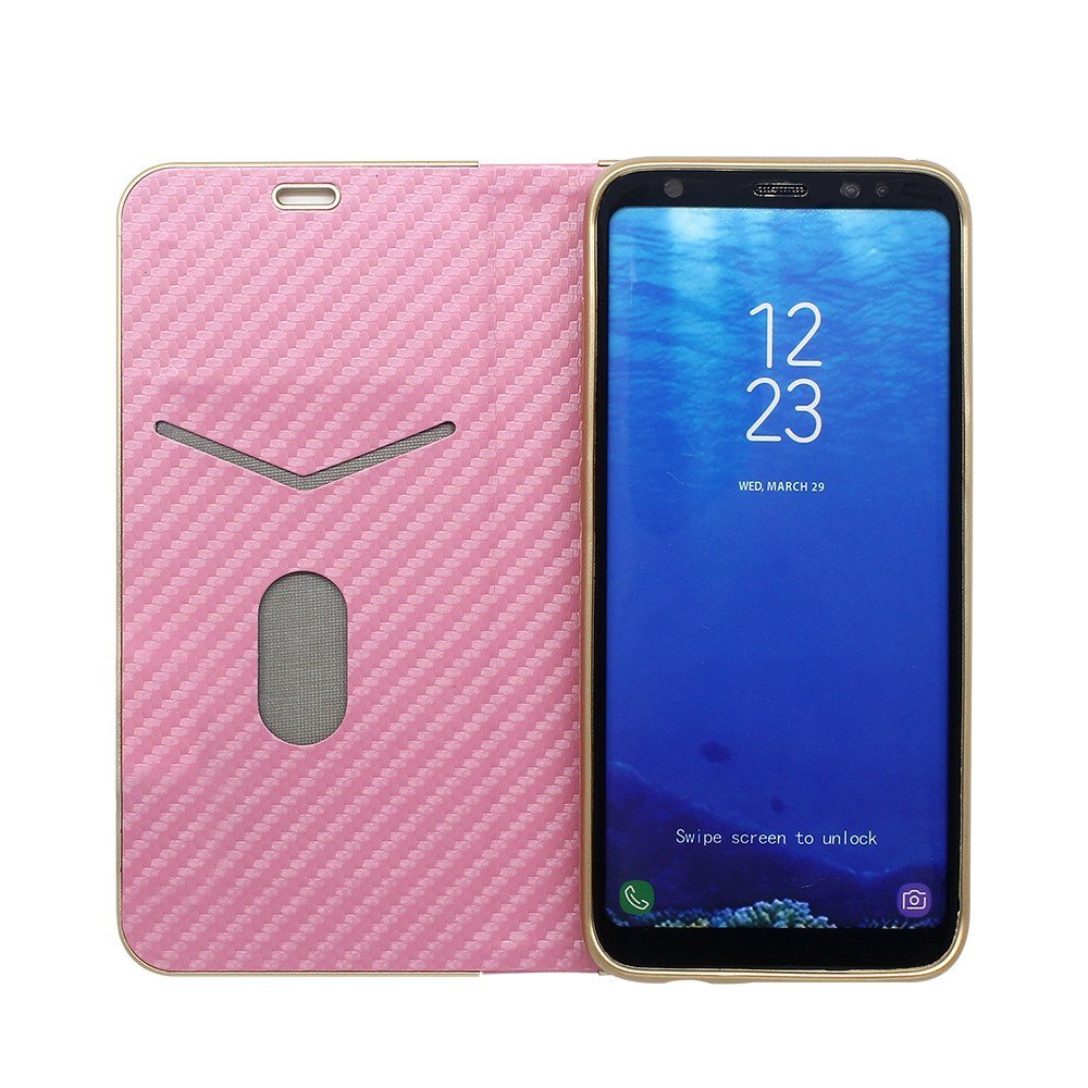TPU leather phone case for Samsung S8