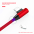 New Elbow Charging Cables Date Line Wholesale