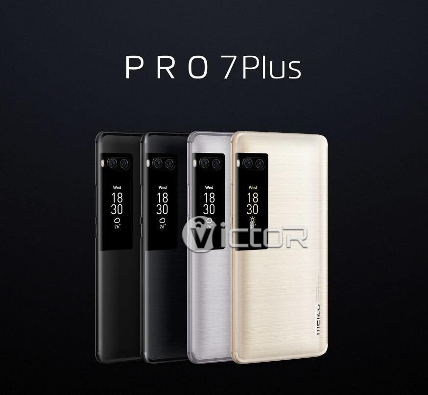 meizu pro7 plus - quick charge smartphone - top android smartphone - 1