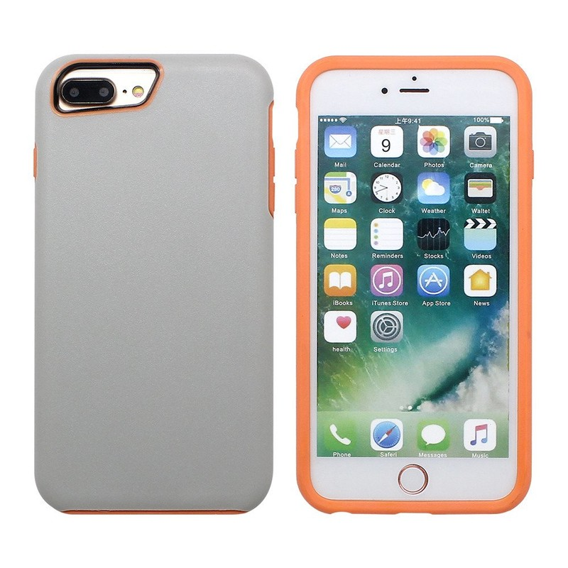 Inseparable PC+TPU Combo Case for iPhone 7 Plus