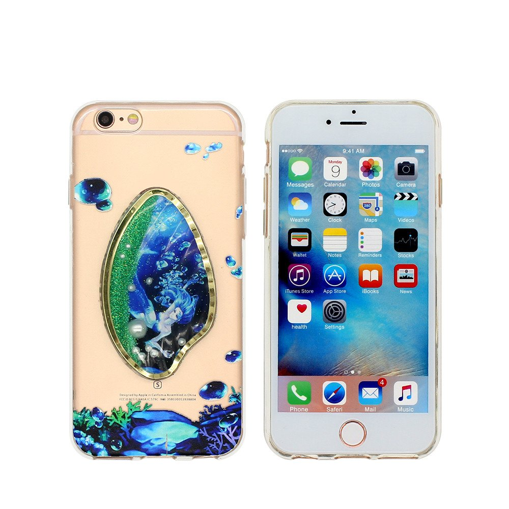 clear phone case - TPU phone case - iPhone 6 case -  (1).jpg