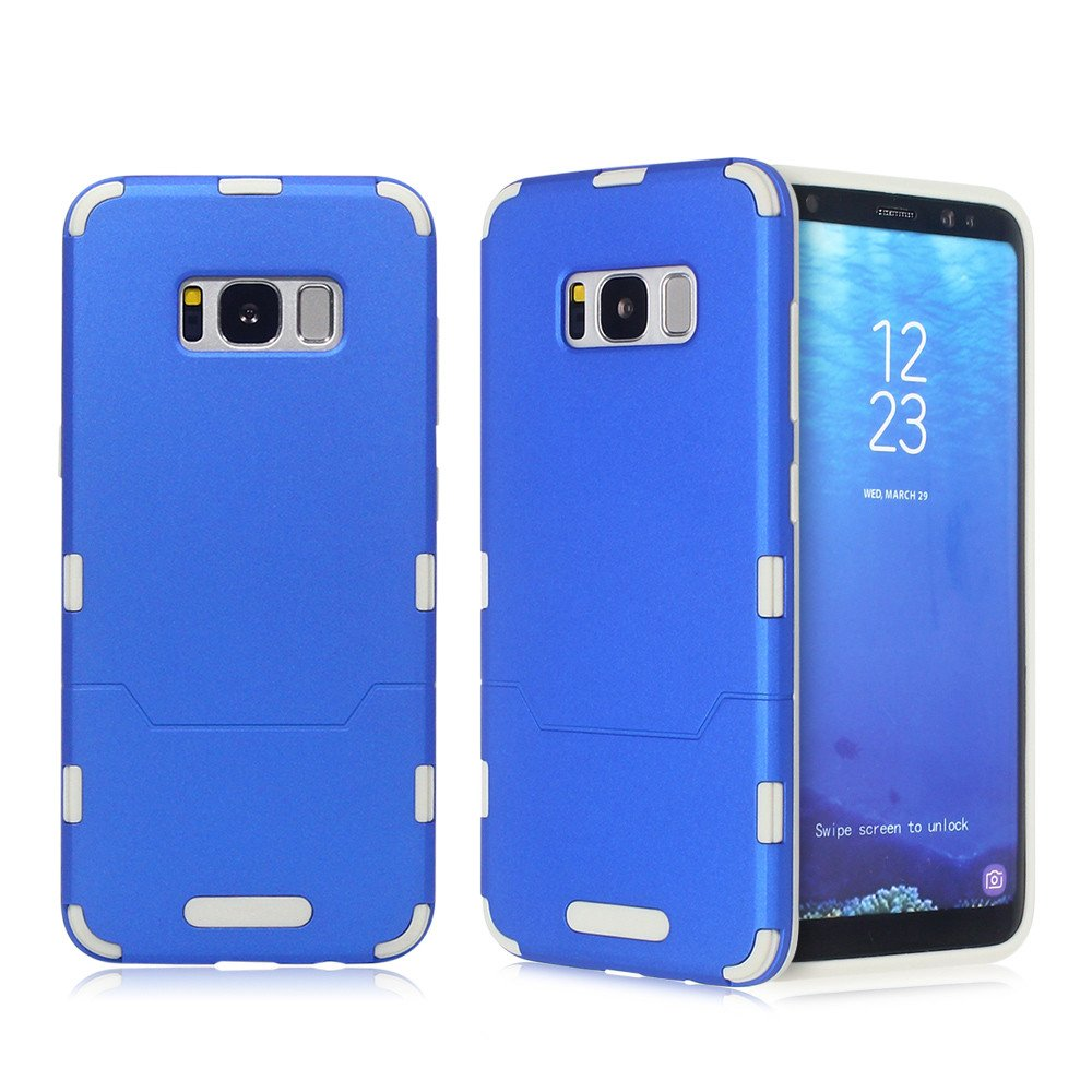 Cool Phone Cases for Samsung S8 with Protective Bumper