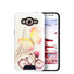 Butterfly pattern designed case for Samsung J2 Prime