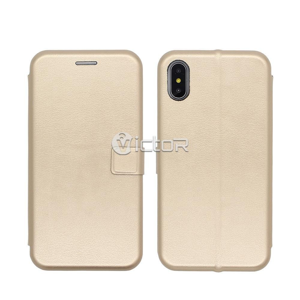 iPhone X case - iPhone x accessories - leather case for iPhone x - 1