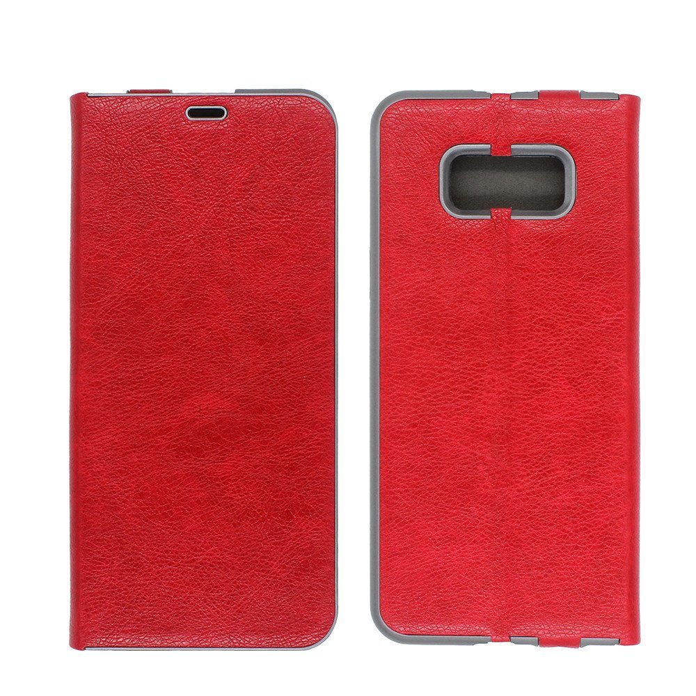 Wallet Leather Phone Case for Samsung S8 Plus with Card Holder