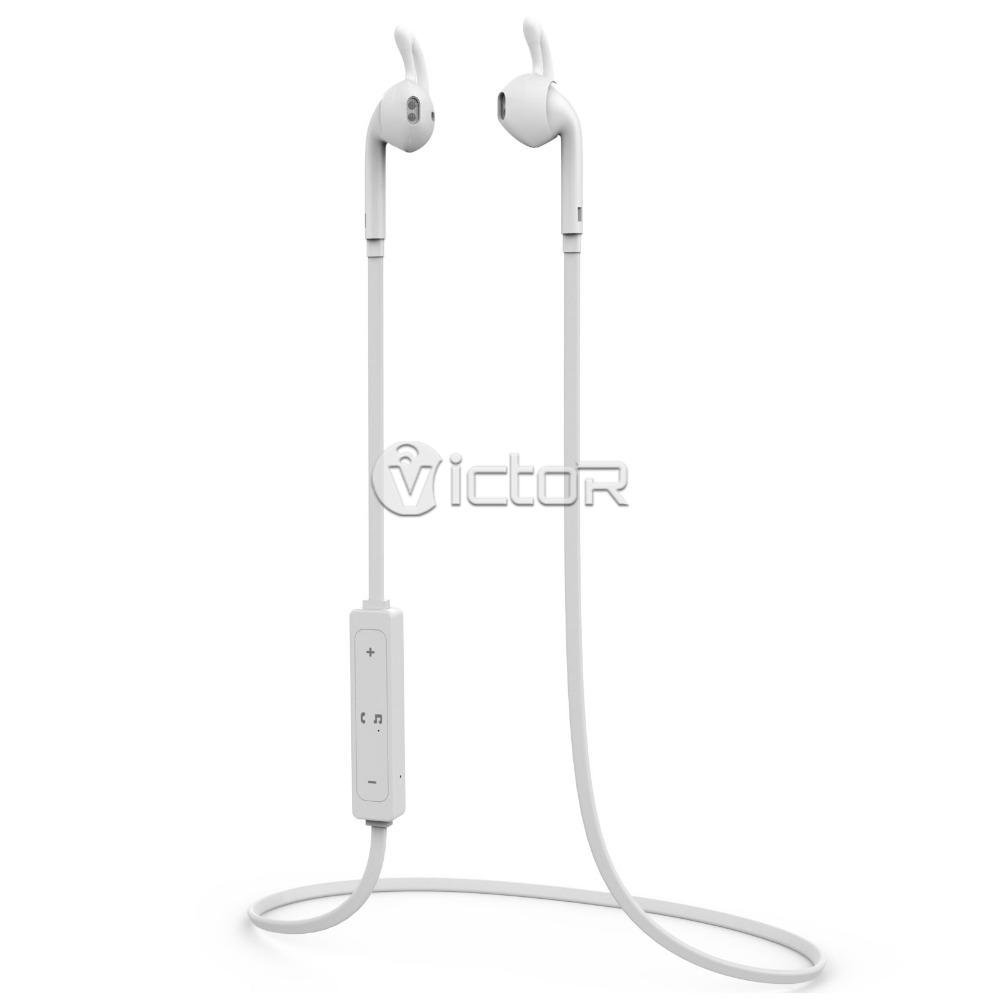 bluetooth earphone - iphone x accessories - iphone bluetooth headsets - 1