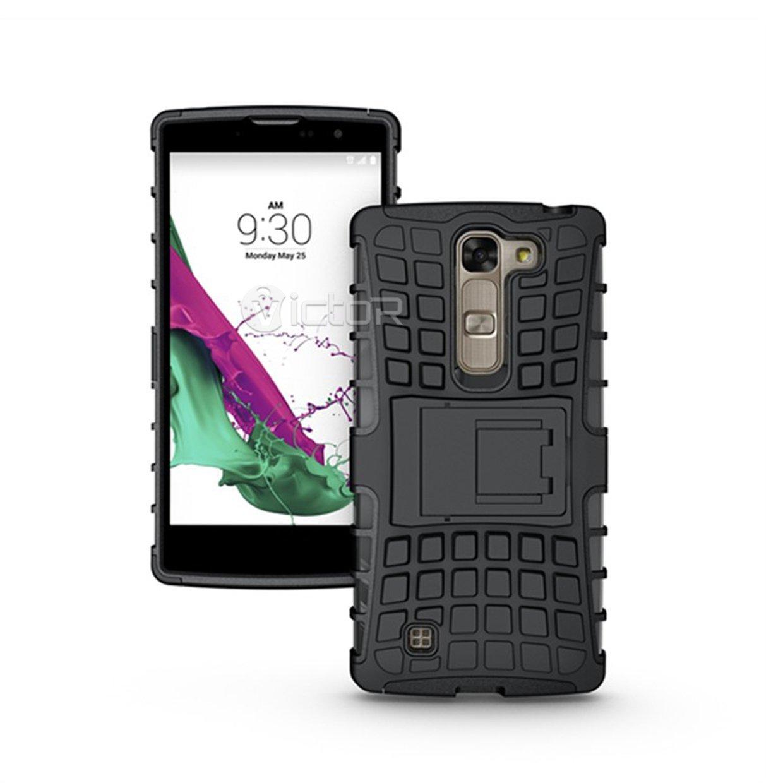 Victor PC+TPU Hybrid LG G4 Protective Phone Case