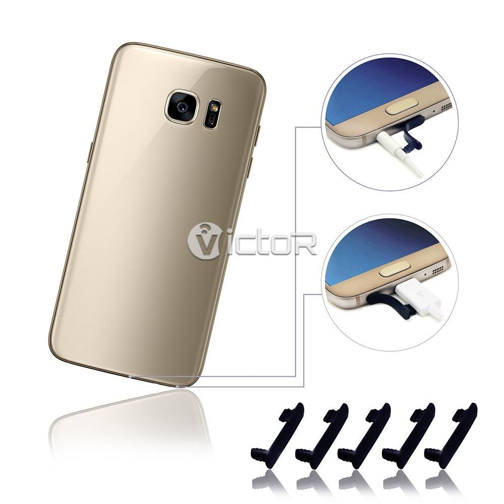 dust plug - smartphone accessories - accessories for samsung - 1