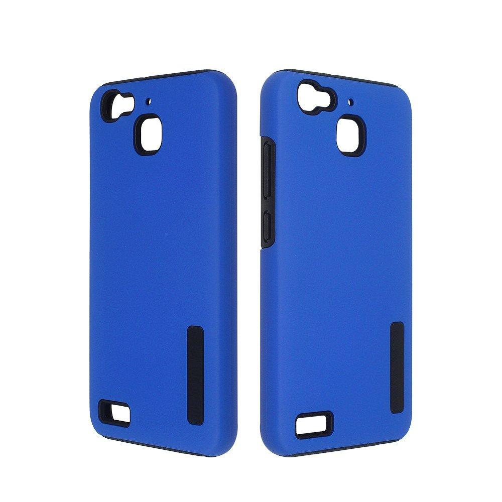 Rubberized Huawei GR3 Smartphone Combo Case