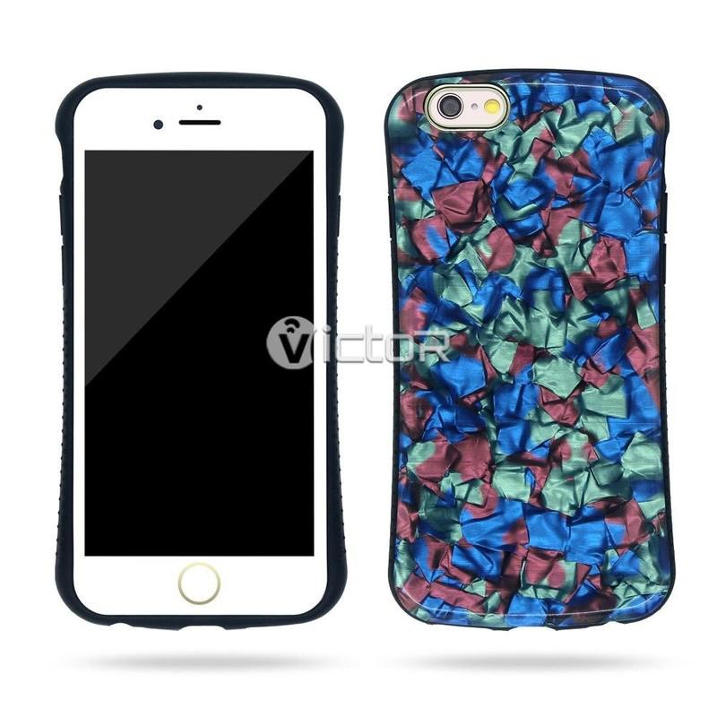 Victor Moda Nuevo iFace Diseño iPhone 6 Fundas protectoras