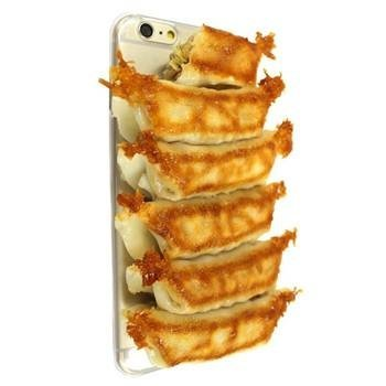 phone accessories - food phone case - useless phone accessory - 1
