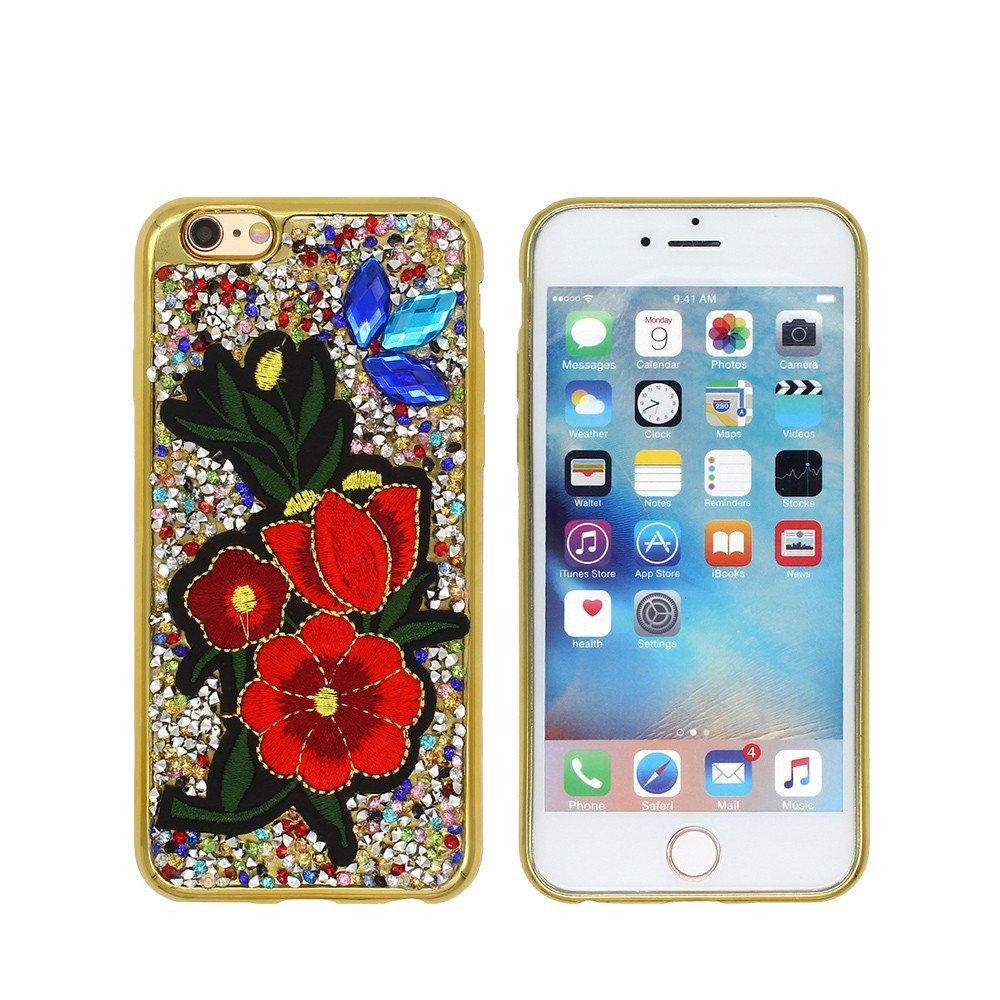 electroplating phone case - iphone 6 phone case - tpu phone case -  (4).jpg