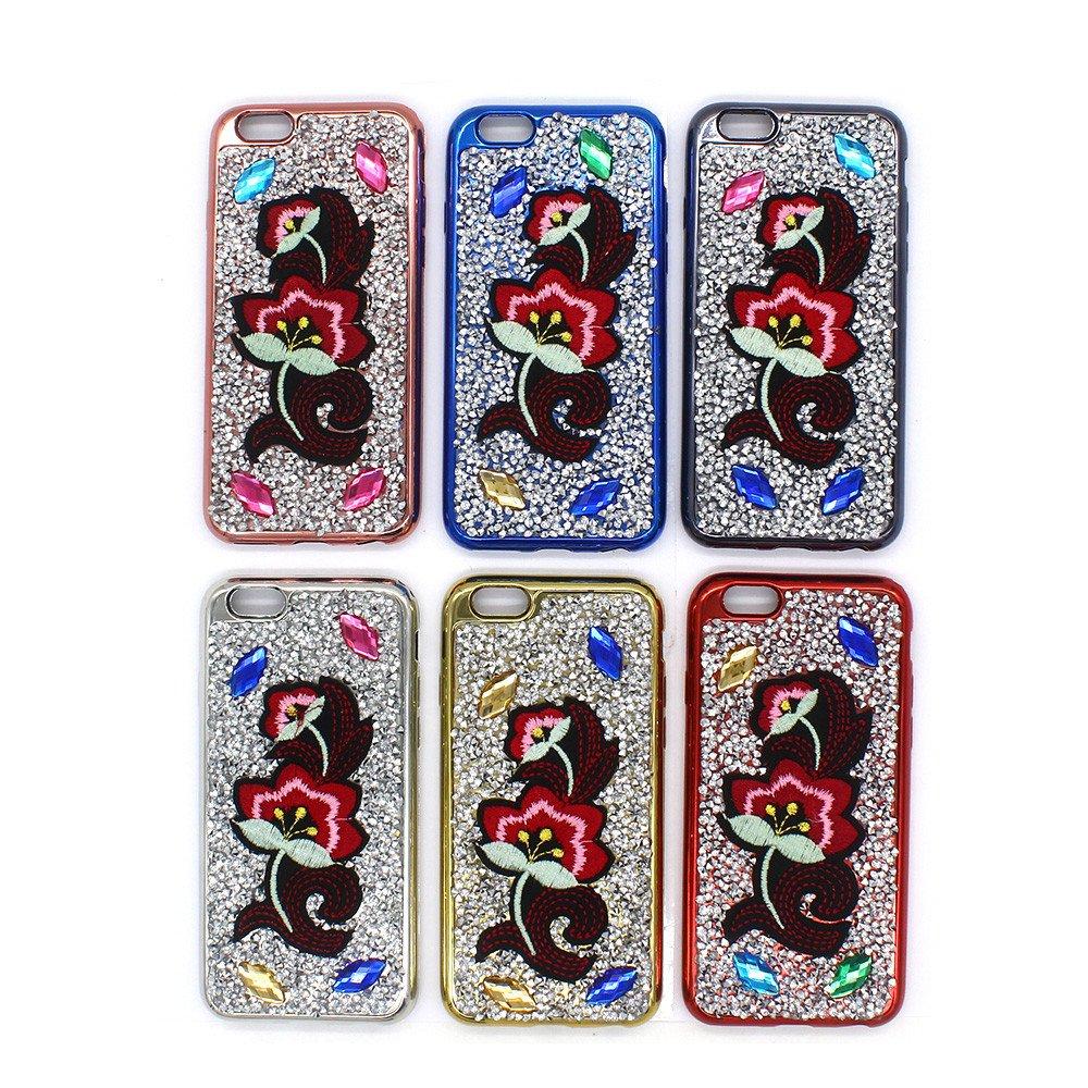 electroplating phone case - iphone 6 phone case - tpu phone case -  (13).jpg