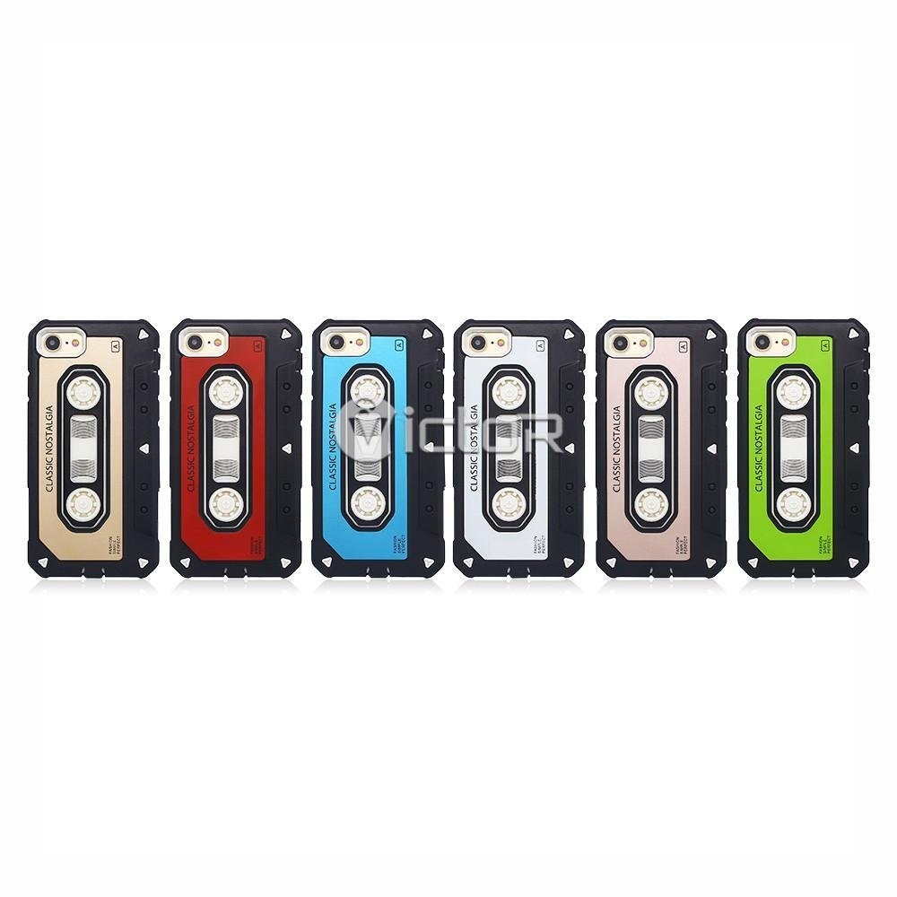 iPhone 7 retro case - iphone 7 protective case - protective phone case for iPhone 7 - (13)