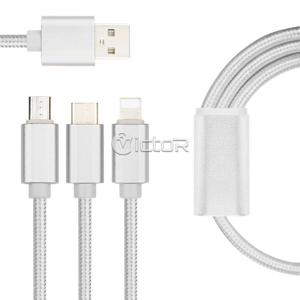 USB cable - data cable - mobile accessories - 1
