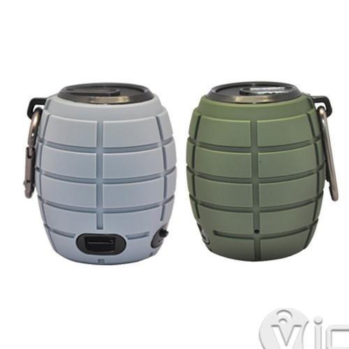 bomb bluetooh speaker - cell phone accessories - bluetooth speakers - 1