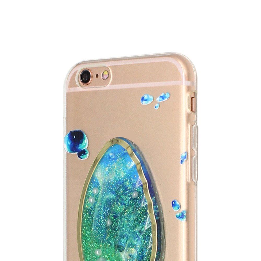 clear phone case - TPU phone case - iPhone 6 case -  (4).jpg