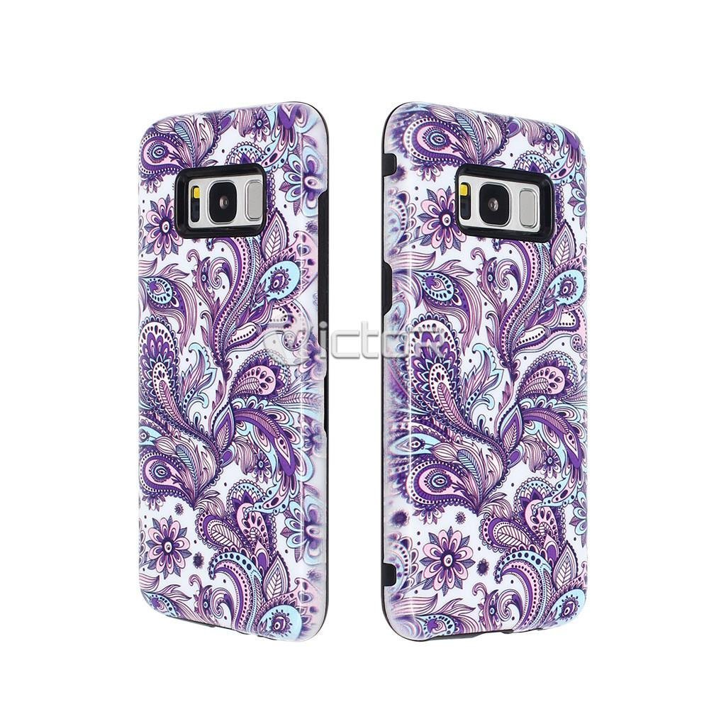 protective case - combo case - case for samsung s8 - (5)