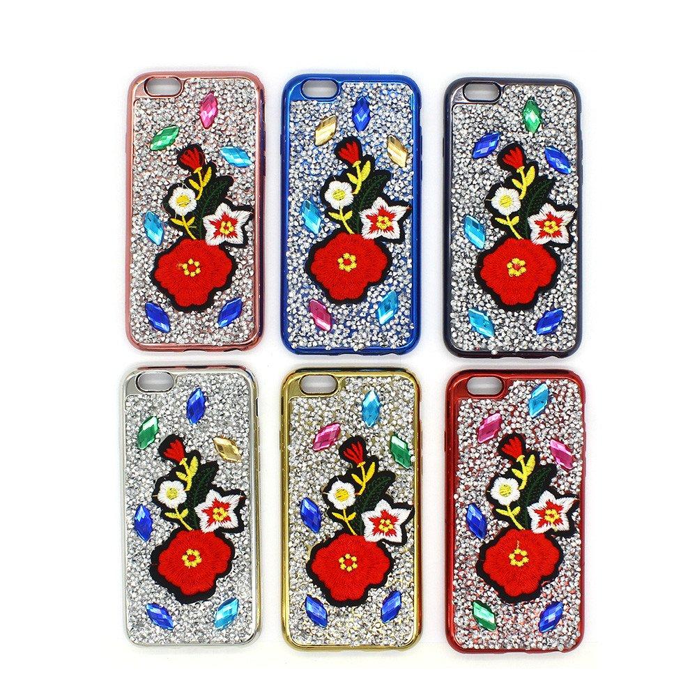 electroplating phone case - iphone 6 phone case - tpu phone case -  (17).jpg