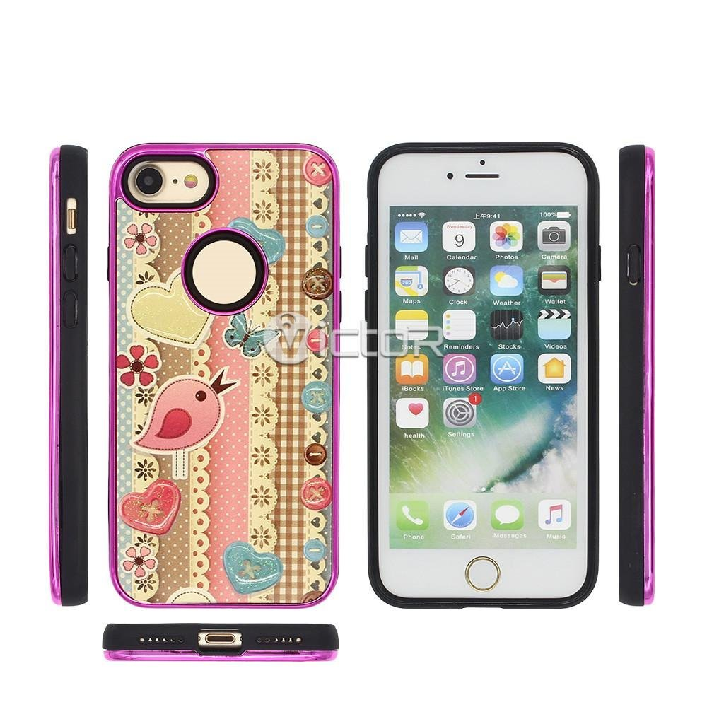 combo case - iphone 7 case - tpu case -  (9)