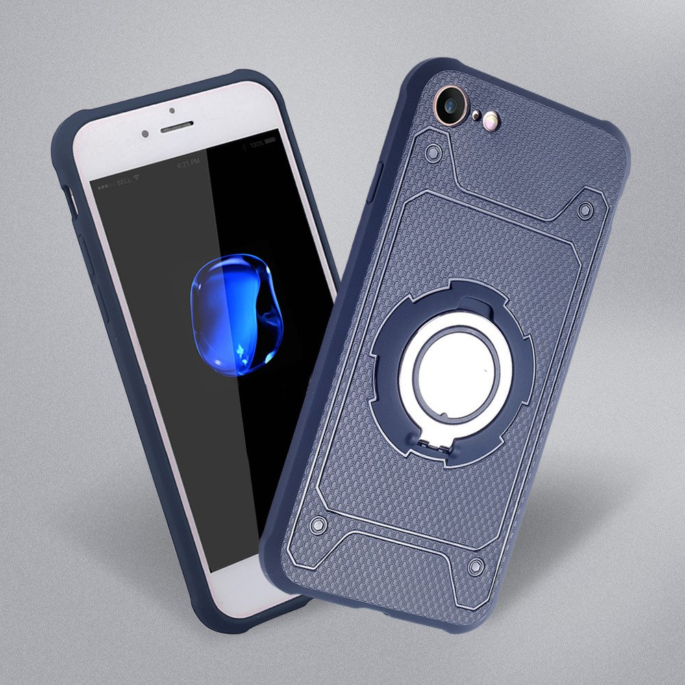 car phone case - phone case with ring - iPhone 7 case -  (14).jpg