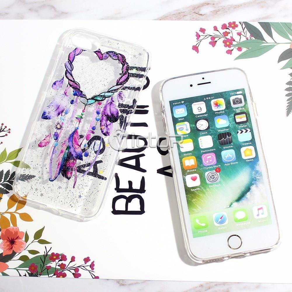 clear phone case - iphone 7 case - tpu case for iPhone 7 -  (5)