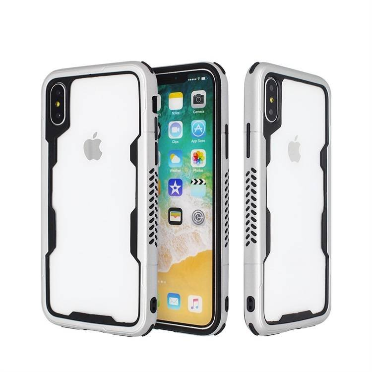 New Protective 2 in 1 IPhone X Case Bulk Buy
