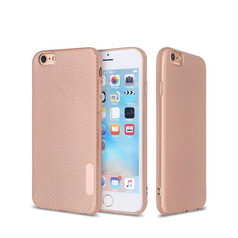 Anti Slip Ultra Slim iPhone 6 TPU Case for Wholesale