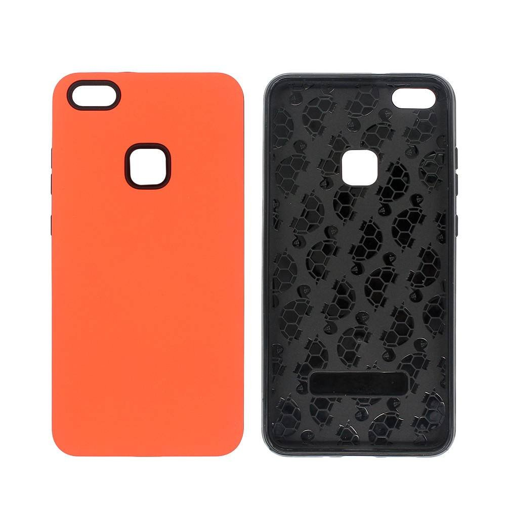 Huawei P10 Lite Case Made of TPU with PC Cover