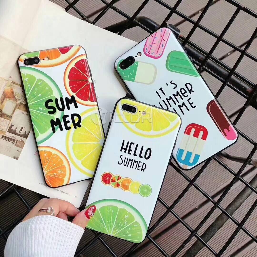 Summer Hybrid Phone Case Wholesale