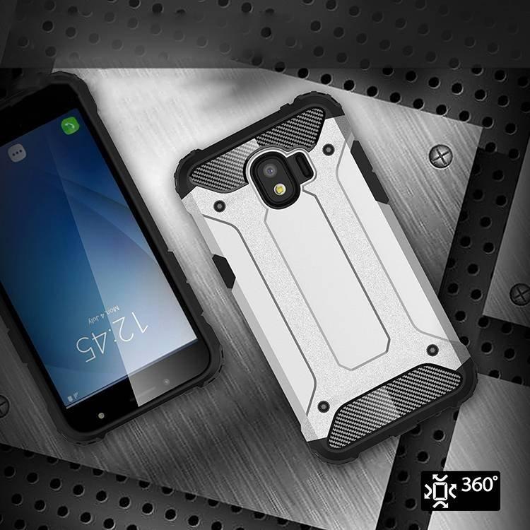 Funda protectora 2 en 1 para Samsung J2 PRO Wholesale