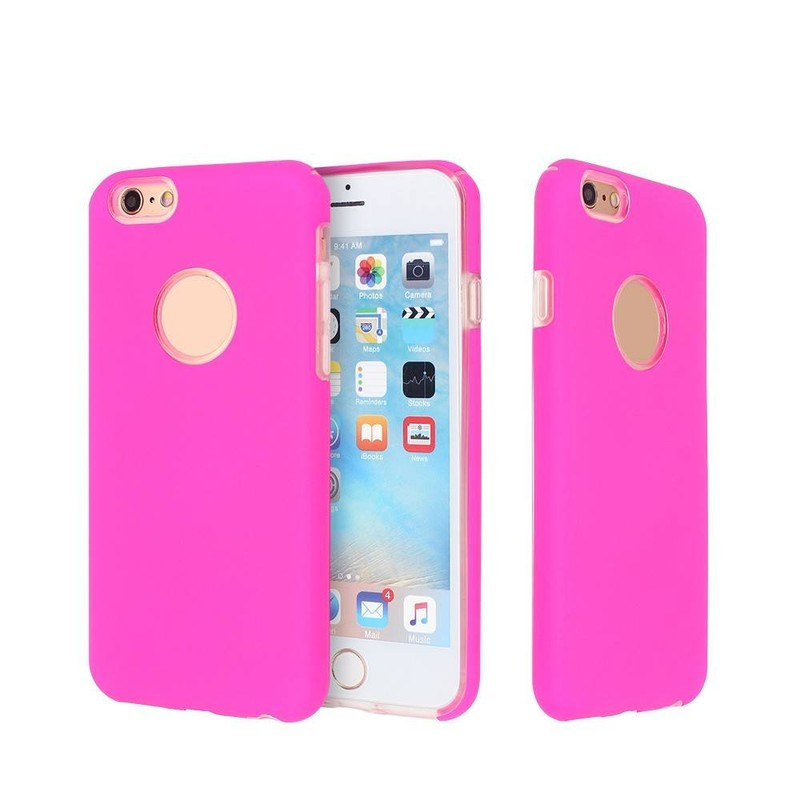 Slim Combo iPhone 6 Cases Protective Giving Nice Protection