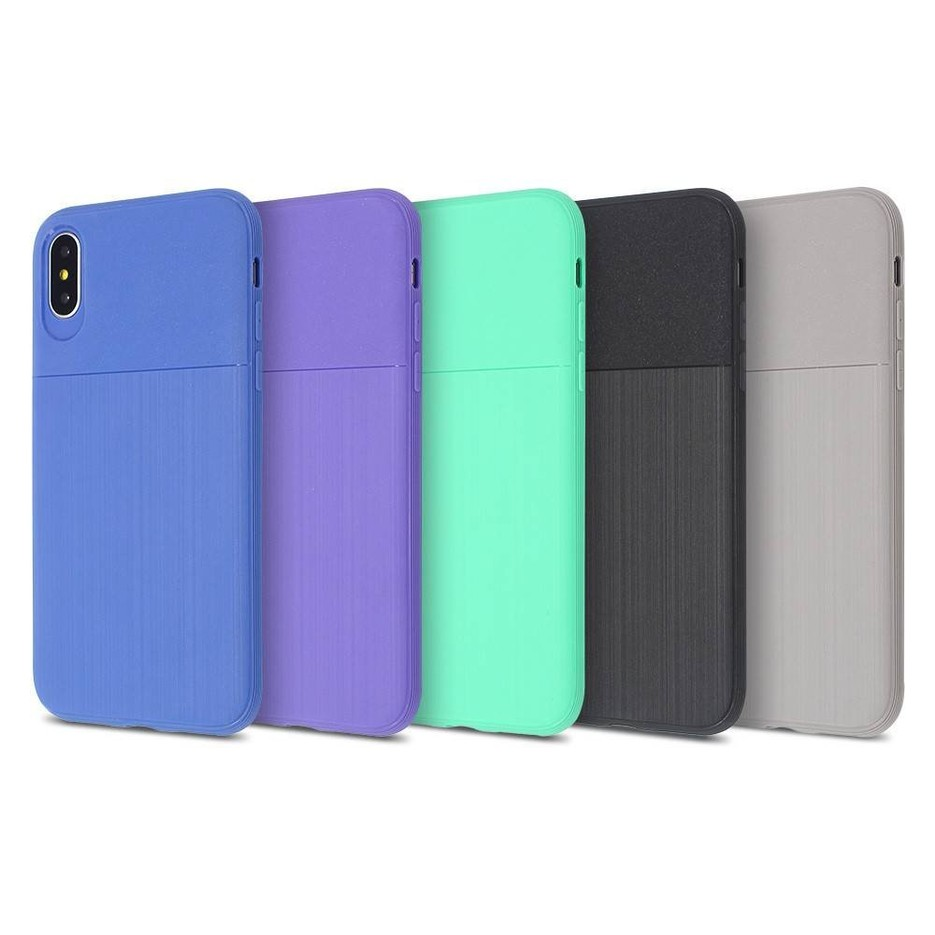 iPhone X Armor Case - Wholesale Protective TPU Phone Cases