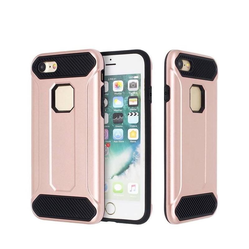 Funda Protectora para iPhone 7 - Funda Combo Protectora para iPhone 7