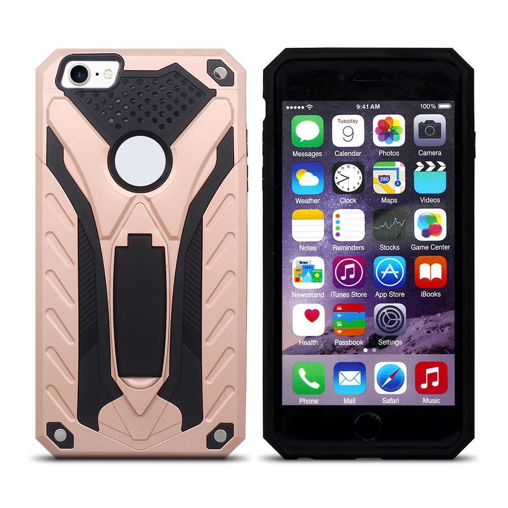 Awesome Protective iPhone 6 Plus Case with Kickstand