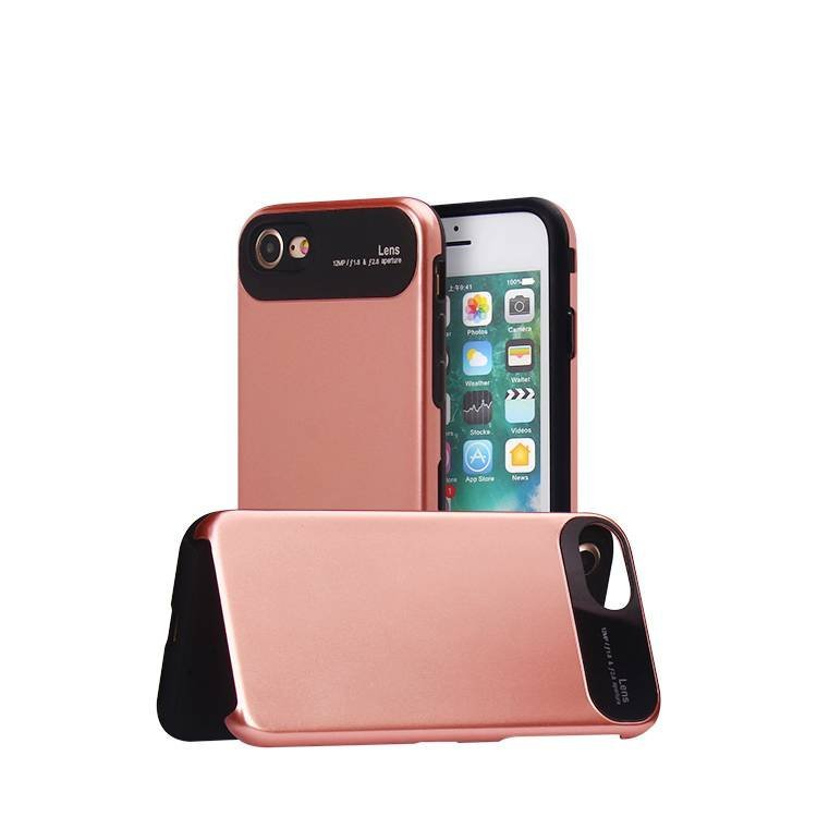 IPhone X Case With Invisible Kickstand