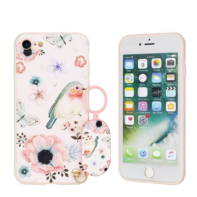 Printing TPU Phone Case for iPhone 7 Wholesale