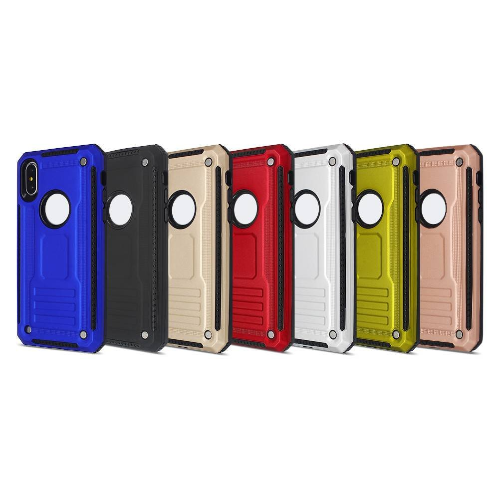 iPhone X Protector Case with Awesome Appearance